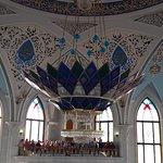 Смотровой балкон в Кул-Шариф