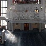 молельный зал в Кул-Шариф