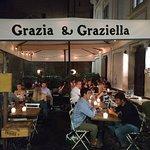 Foto van Grazia & Graziella