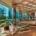 JW Marriott Hotel Hong Kong