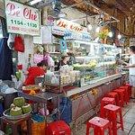 Ben Thanh Market Foto
