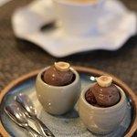 Restaurant Des Voisins Foto