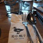 美中·鴨子照片