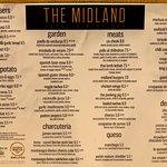 Foto de The Midland Tapas & Wine Bar