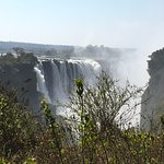 Photo de Mosi-oa-Tunya / Victoria Falls National Park