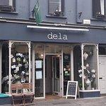 Foto de Dela Restaurant