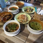 Pra Nang Chiangmai Thai Cookery School照片