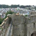 Foto de Oystermouth Castle