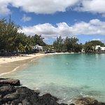 Foto de Pereybere Beach