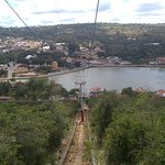 Photo of SESC Cable Car