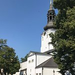 Photo of Dome Church / St. Mary's Church