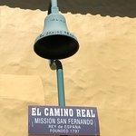 صورة فوتوغرافية لـ Mission San Fernando