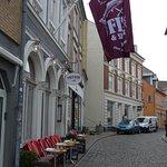 Aarhus, Mefisto, Volden 28