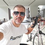 Historical Ride Exclusively at Ramo Pro Cycling
