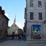 La Fresque des Quebecois照片