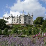 Photo of Dunrobin Castle and Gardens