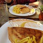 Cuisine De Terroir Foto