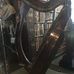 The Book of Kells and the Old Library Exhibition Foto