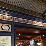 Foto de Les Halles Boulangerie-Patisserie