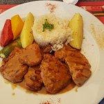 Фотография Kritamos Restaurant Rethymno