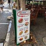O Thanasis Foto