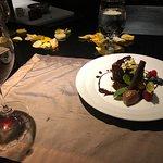 Foto Carte Blanche Restaurant