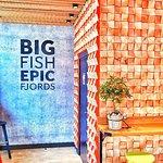 Bilde fra Pink Fish Galleriet