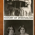 This zine contains 26 pages of imagery of key players and events in the Spiritualist movement.