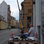 Aarhus, Olinico, outside