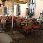 Zdjęcie Cafe Vis-a-Vis
