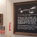 Luke's Lobster Back Bay, Bostonの写真