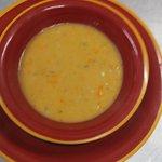 Mexican veg soup