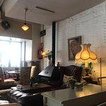 Фотография Cafe de la Luz