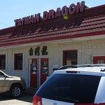 Taiwan Dragon in Killeen, Texas
