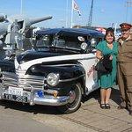 Plymouth Shore Patrol