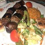 Φωτογραφία: Kybele Restaurant