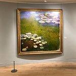 マルモッタン美術館の写真