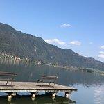 Ossiacher See Foto