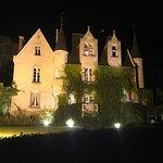 La Roche Le Roy Foto