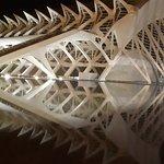 Фотография Город искусств и наук