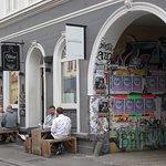 Aarhus, Restaurant Olinico