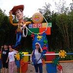 上海迪士尼乐园照片