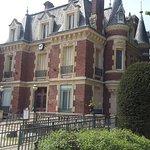 ภาพถ่ายของ Le Parc des Anciennes-Mairies