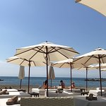 Photo de Plaza Beach Marbella