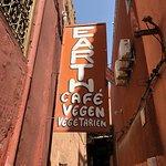 Earth Cafe Marrakechの写真