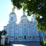 Fotografie: Nicholas Naval Cathedral of The Epiphany