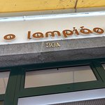 Billede af O Lampiao