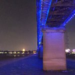 Foto de Wuhan Yangtze River Bridge