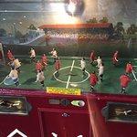 Bild från National Football Museum