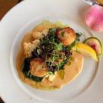 Foto de Wind & Sea Restaurant